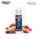 Crazy Doctor Sweet Thing 50ml (0mg) CHEESE CAKE FRUTOS DEL BOSQUE