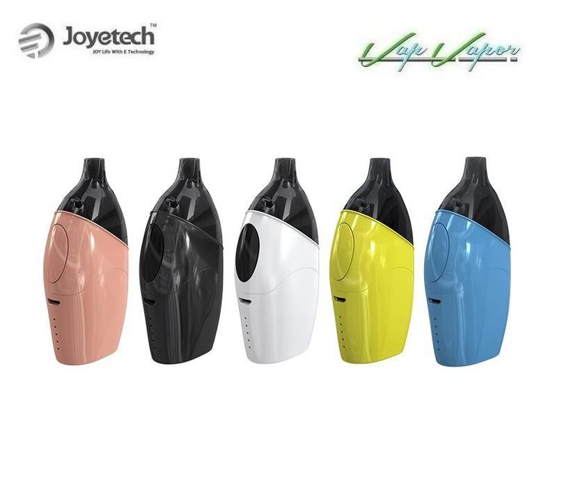 Kit Atopack Dolphin (Delfin) Joyetech Kit Completo