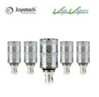 Resistencias LVC -Delta II 0,5 ohms Joyetech