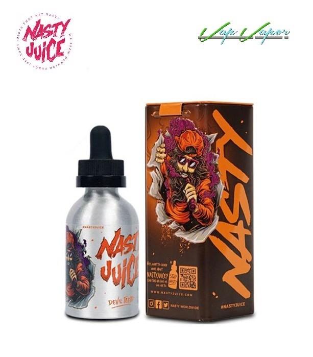 Devil Teeth Nasty Juice 50ml (0mg)