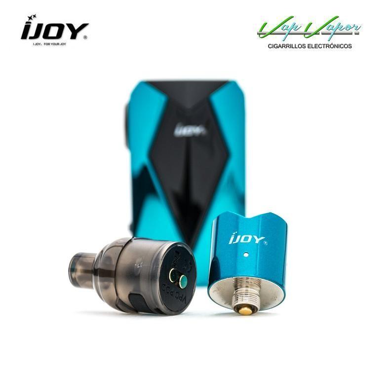 iJoy Diamond VPC 1400mah + UNIPOD 45W
