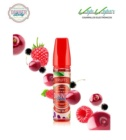 Dinner Lady Berry Blast 50ml (0mg)