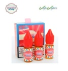 Dinner Lady Strawberry Custard 30ml (3x10ml)