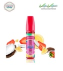 Dinner Lady Pink Wave 50ml (0mg)
