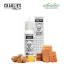 Charlies Chalk Dust Don Stump 50ml (0mg) galletas, mantequilla nueces
