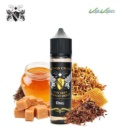 Don Juan TABACO DULCE Kings Crest 100ml / 50ml (0mg)
