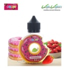 Donut de Fresa - Donut Juice 50ml (0mg)