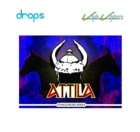DROPS Attila - Conquerors Series 30ml