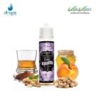 DROPS Four Seasons Cool Winter 10ml / 30ml / 50ml(0mg) / 60ml (3mg)