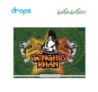 DROPS Genghis Khan- Conquerors Series 30ml