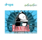 DROPS Hannibal - Conquerors Series 30ml