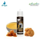 DROPS Ramses Conquerors (Galletas, Caramelo) Series 10ml / 30ml / 50ml(0mg) / 60ml(3mg)