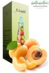 e-liquid Albaricoque (Apricot) 0mg 6mg 11mg 16mg