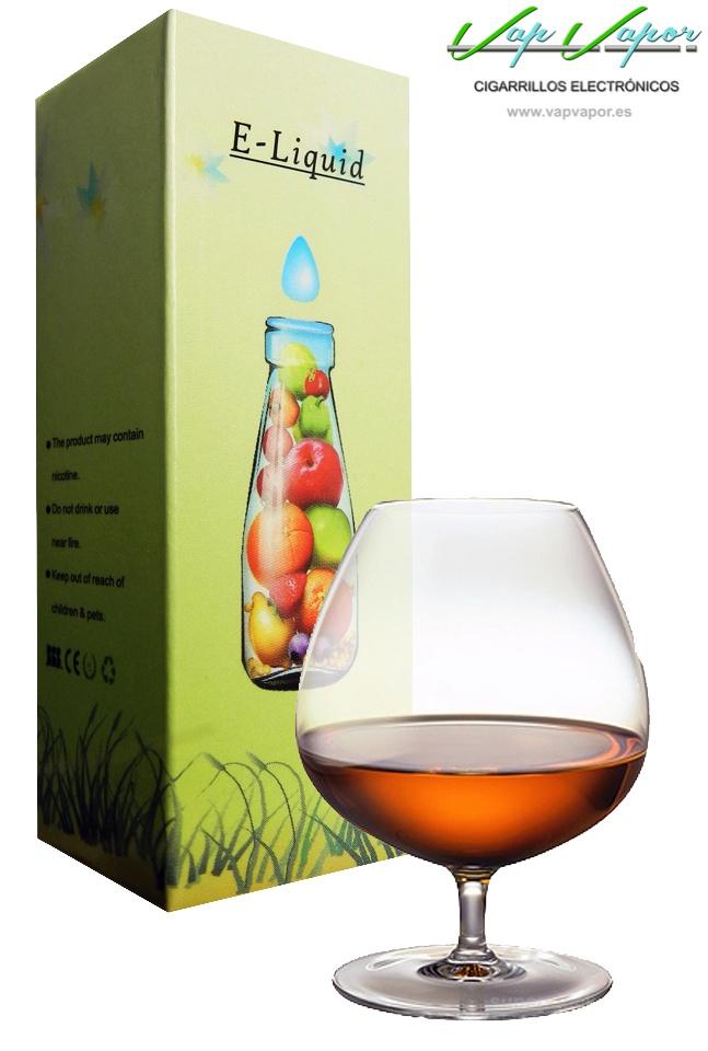 e-liquid Brandy