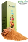 e-liquid Canela (Cinnamon) 0mg 11mg 16mg