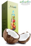 e-liquid Coco (Coconut) 20ml 6mg 16mg
