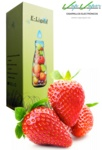 e-liquid Fresa (Strawberry)