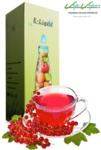 e-liquid Grosella (Blackcurrant)