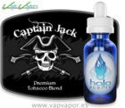 liquido halo captain jack