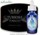 OFERTA Halo - Turkish Tobacco 10ml 0mg (24.11.18)