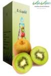 e-liquid Kiwi 0mg 6mg 11mg 16mg