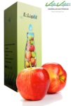 e-liquid Manzana (Apple)