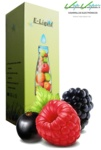 e-liquid Mora (Blackberry) 11mg 16mg
