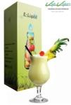 e-liquid Piña Colada 6mg 11mg 16mg