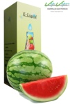 e-liquid Sandia (Watermelon) 10ml 16mg