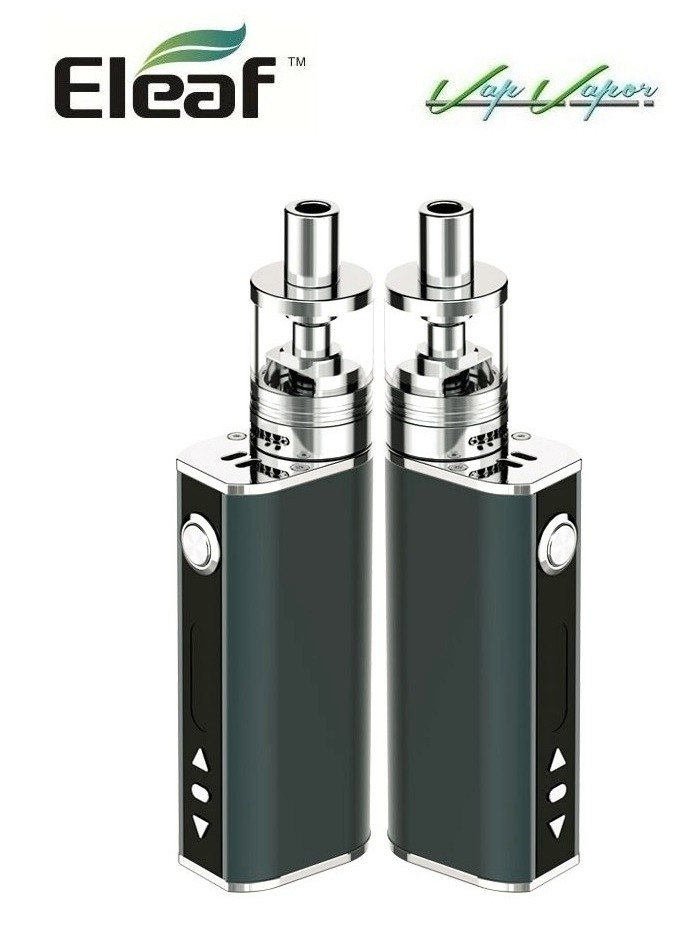 Kit Atomizador GS Tank 3ml - Eleaf - Ítem2