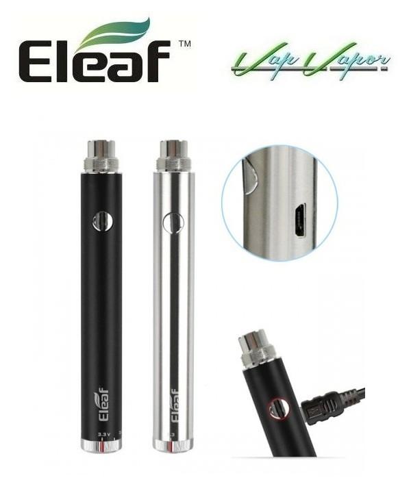 Batería Eleaf iTwist Mega 1700mah + Cargador - Ítem1