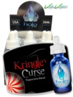 PACK 6 TRIPACKS - Halo - Kringle s Curse - total 180ml