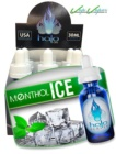 PACK 6 TRIPACKS - Halo - Menthol Ice - total 180ml
