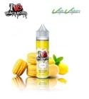 I VG Macarons Lemon 0mg 50ml booster