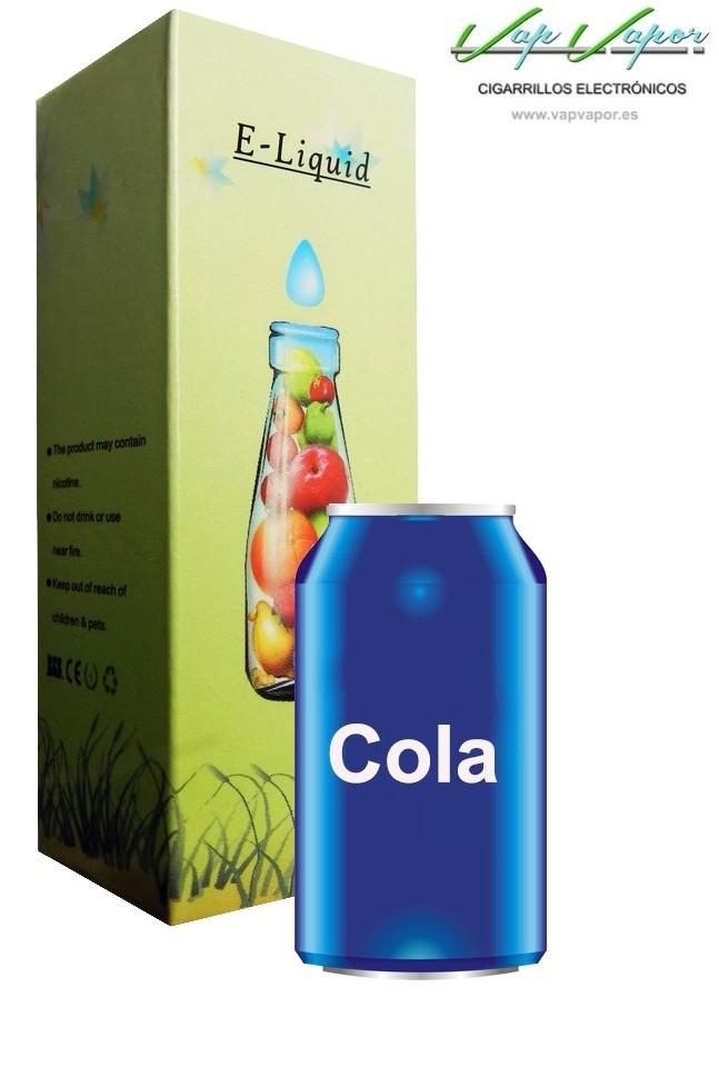 e-liquid Peps. Cola