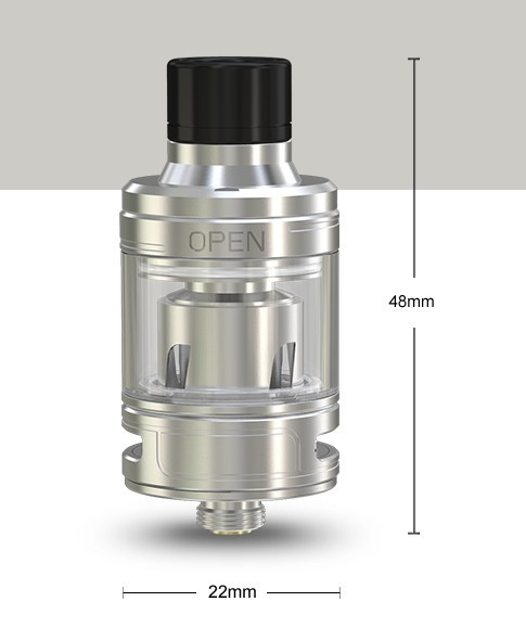 Atomizador Ello Mini Eleaf 2ml - Ítem3
