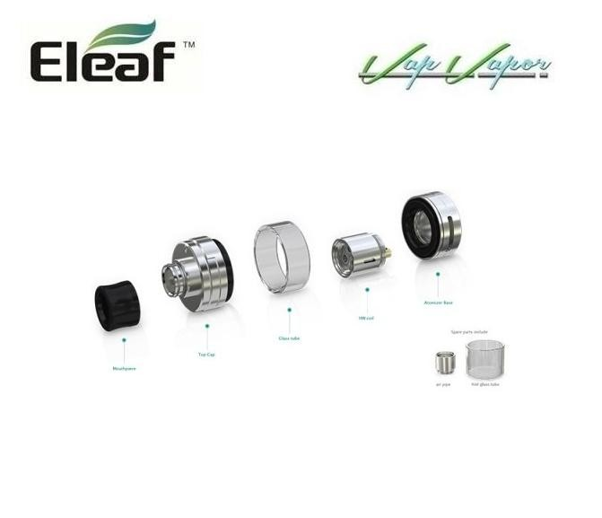 Atomizador Ello S 2ml Eleaf - Ítem2