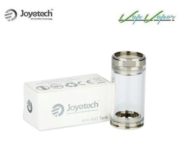 Cristal Pyrex eVic AIO Joyetech