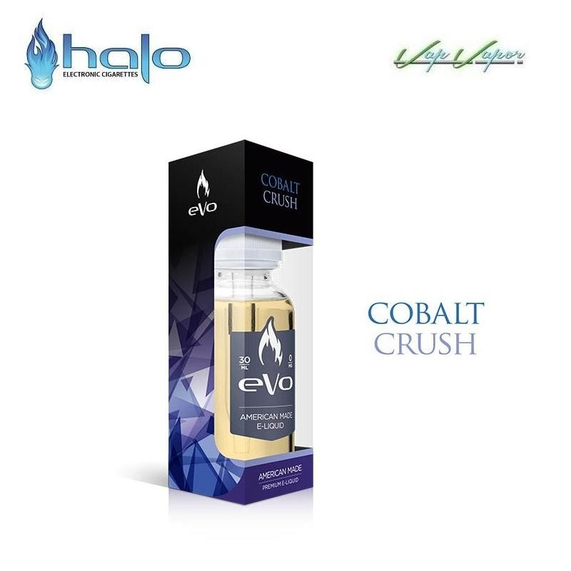 Halo EVO VG Cobalt Crush 10ml