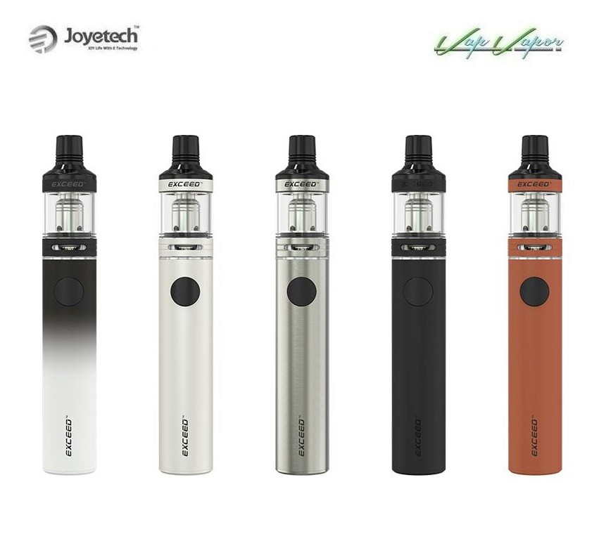 Exceed D19 Joyetech 2ml Kit Completo - Ítem2