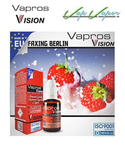 Vision / Vapros - Faxing Berlin 30ml