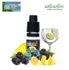 AROMA Blackberry Gins FIVE DROPS 10ml