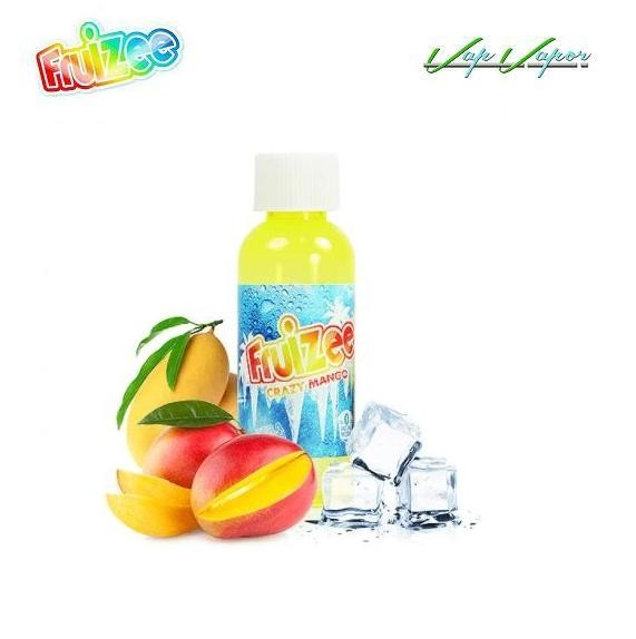 Crazy Mango FRESH Fruizee 10ml / 50ml(0mg)