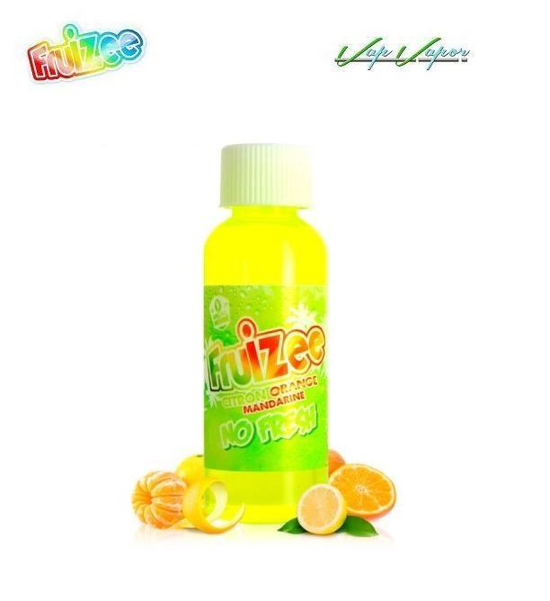 Orange Mandarine (Naranja, Mandarina) NO FRESH Fruizee 50ml (0mg)