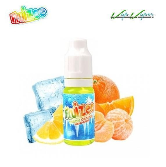 Orange Mandarine FRESH (Naranja, Mandarina) Fruizee 10ml / 50ml (0mg)