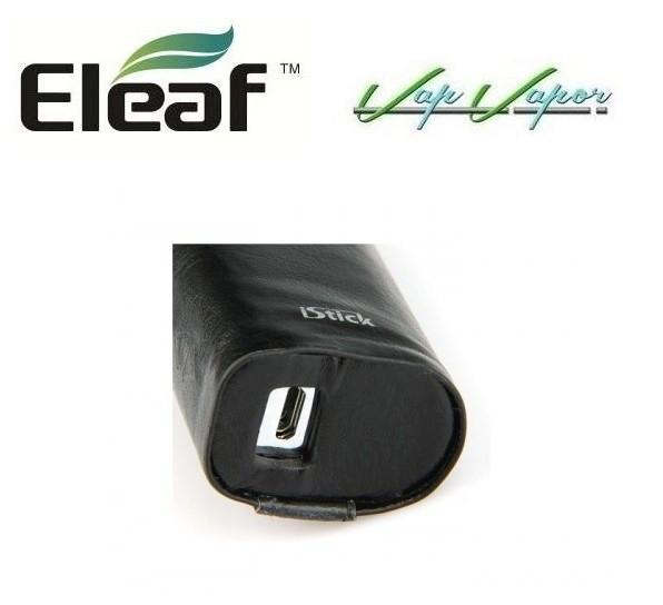 Funda Piel para iStick Eleaf 20w/30w - Ítem5