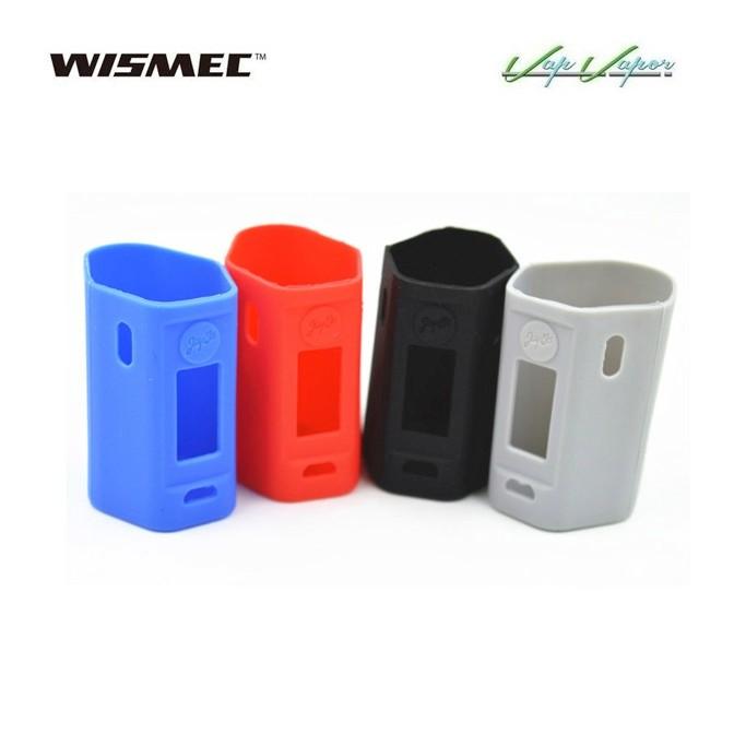 Funda Silicona RX Mini Wismec