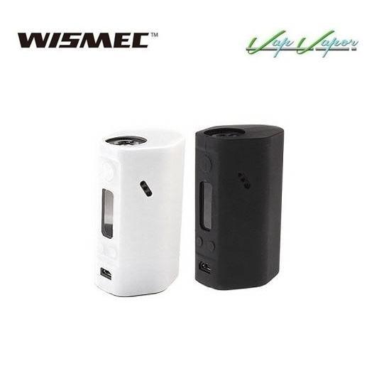 Funda Silicona Wismec RX 200S