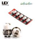 Coils UD Goliath V2 0,15/ 0,2/ 0,5 ohms