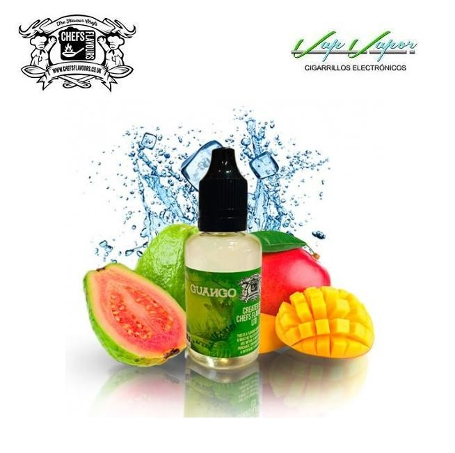AROMA Guango Chefs Flavours 30ml